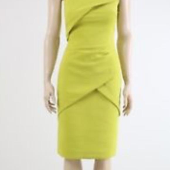 e69e68af30e Karen Millen Dresses   Skirts - Karen Millen Pencil Dress Size 8 best fit US  6